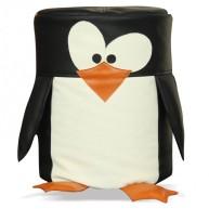 Пуф-пингвинёнок